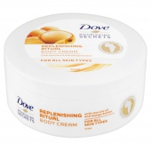 Dove výživný krém Nourishing Secrets Mango 250 ml