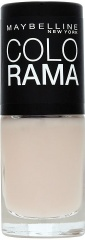 Maybelline lak na nehty Colorama 60 seconds 45 7 ml