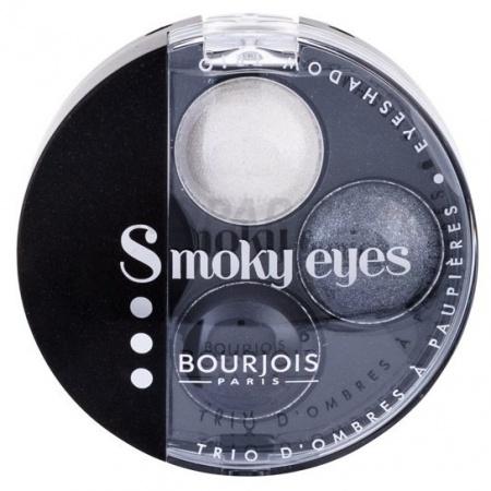 Bourjois stíny Trio Eyeshadow 16 4,5 g
