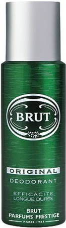 Brut deospray Original 200 ml