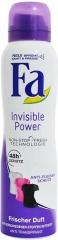Fa deospray Invisible Power 150 ml