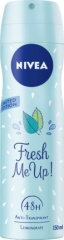 Nivea deospray Fresh Me Up 150 ml