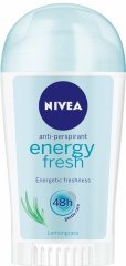 Nivea deostick Fresh Energy 40 ml