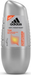 Adidas roll on Men Adipower 50 ml