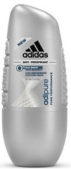 Adidas roll on Men Adipure 50 ml