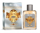 BI-ES toaletní voda Men Royal Brand Light 100ml