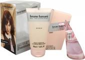 Bruno Banani sada toaletní voda Woman 40 ml + sprchový gel 150 ml