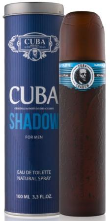 Cuba Original Shadow toaletní voda 100 ml