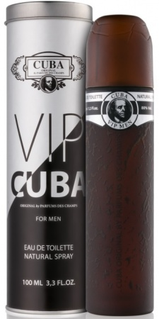 Cuba Original VIP toaletní voda 100 ml