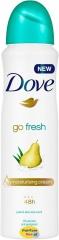 Dove deospray Go Fresh Pear & Aloe Vera Scent 150 ml