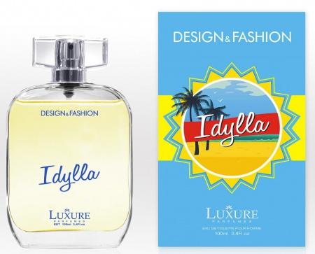Luxure Men Idyla parfémovaná voda 100 ml