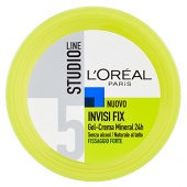 Loréal Paris Studio Line gel na vlasy Invisi Fix 150 ml