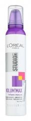 Loréal Paris Studio Line pěnové tužidlo na vlasy Volum Max 200 ml