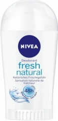 Nivea deostick Fresh Natural 40 ml