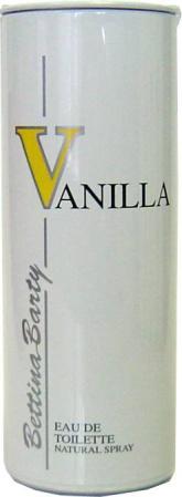 Bettina Barty toaletní voda Vanilla 50ml