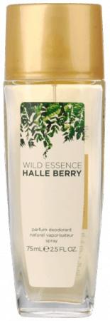 Halle Berry deodornat ve skle Wild Essence 75 ml