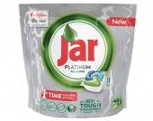 Jar Platinum Lemon kapsle do myčky 10 ks