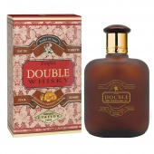 Whisky toaletní voda Double 100 ml