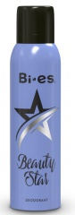 BI-ES deospray Beauty Star 150 ml