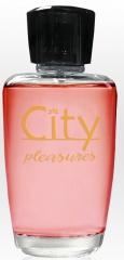 Luxure City Pleasures parfémovaná voda 100 ml - TESTER 50-70% obsah