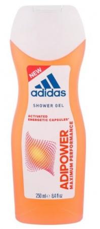 Adidas sprchový gel Women Adipower 250 ml