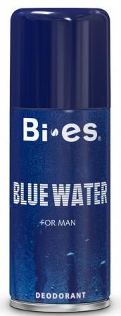 BI-ES deospray Men Blue Water 150 ml