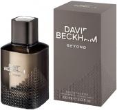 David Beckham Beyond toaletní voda 40 ml