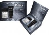 BI-ES sada Men Absinthe Legend toaletní voda 100 ml+sprchový gel 150 ml