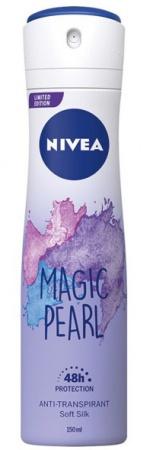 Nivea deospray Magic Pearl 150 ml