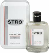 STR8 voda po holení Unlimited 100 ml