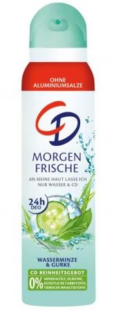 CD deospray Morgen Frische 150 ml