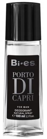 BI-ES DNS Men Porto Di Capri 100 ml