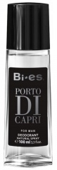 BI-ES DNS Men Porto Di Capri 100 ml