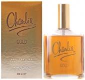 Charlie Gold Eau Fraiche toaletní voda 100 ml
