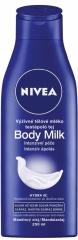 Nivea tělové mléko Body Milk 250 ml