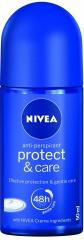 Nivea roll on Protect & Care 50 ml