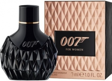 James Bond 007 Woman parfemovaná voda 75 ml