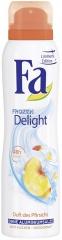 Fa deospray Frozen Delight Broskev 150 ml