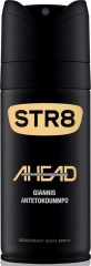 STR8 deospray Men Ahead 150 ml