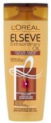 Elséve šampón na vlasy Extraordinary Oil vyživující šampon na vlasy 400 ml