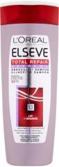 Elséve šampón na vlasy Total Repair 5 Extreme 400 ml
