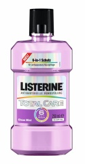 Listerine ústní voda Total Care 500 ml