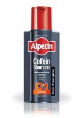 Alpecin šampón na vlasy s Caffeine C1 250 ml