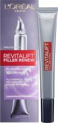 Loreal krém Revitalift Filler oční 15 ml