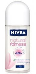 Nivea roll on Natural Fairness 50 ml