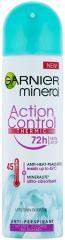 Garnier Mineral deospray anti-perspirant  Action Control Thermic 72h 150 ml