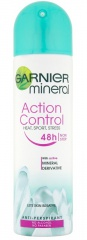 Garnier Mineral deospray anti-perspirant Action Control Sport Stress 48h 150 ml