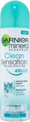 Garnier Mineral deospray anti-perspirant Clean Sensation 48h 150 ml