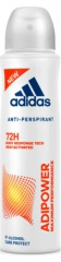 Adidas deospray antiperspirant Woman Adipower 150 ml