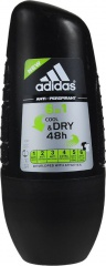 Adidas roll on Men Coll & Dry 6in148h 50 ml